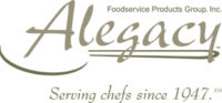 Alegacy Foodservice Products Group
